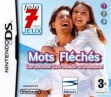 Logo Emulateurs Télé 7 Jeux : Mots Fléchés [France]